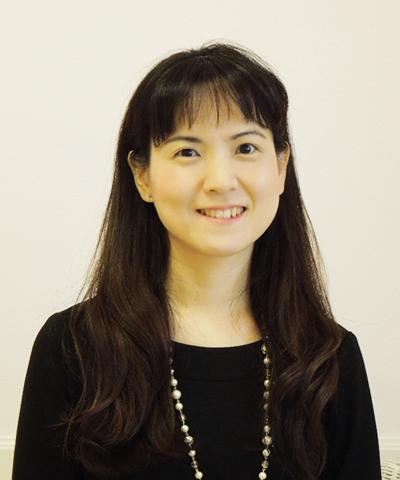 Akiko Tanigaki